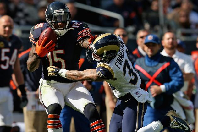 Bears vs. Rams: Behind Enemy Lines in St. Louis Columnist Steven Gerwel