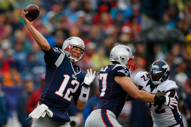 How the Patriots Can Keep the Broncos Pass Rush Off Tom Brady