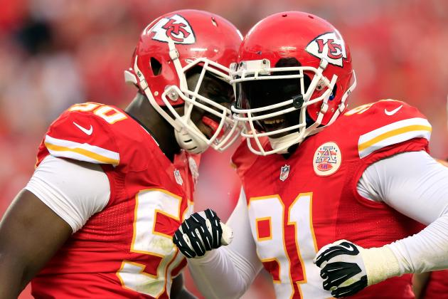 San Diego Chargers Game Plan Against the Kansas City Chiefs