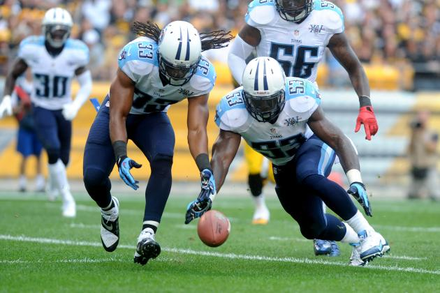 Notebook: Titans LB Moise Fokou Closer to Returning in Some Capacity