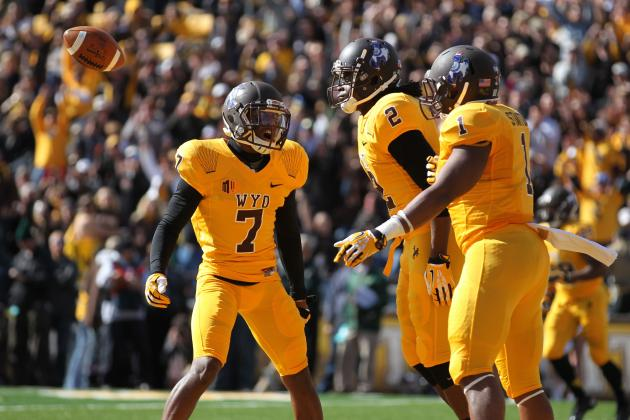 Wyoming Starting Safety Reese Leaves Team for Personal Reasons