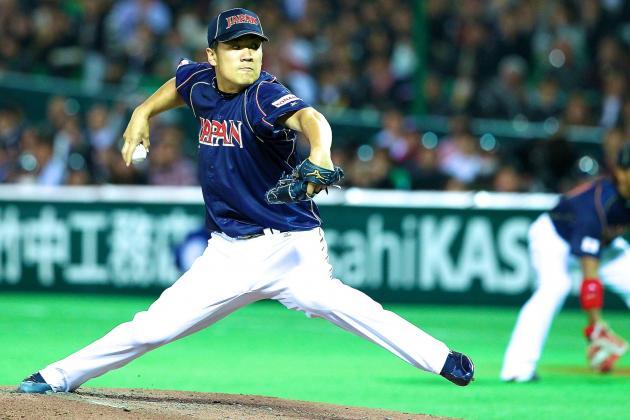 How Masahiro Tanaka's Stuff Will Play Against MLB Hitters