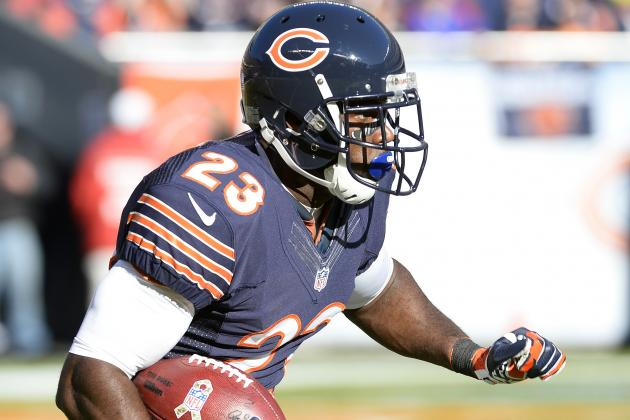 Coverage Units to Receive Significant Test Against Bears' Hester