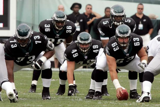 Donovan McNabb Bullying: Examining Both Sides of Shawn Andrews' Accusation