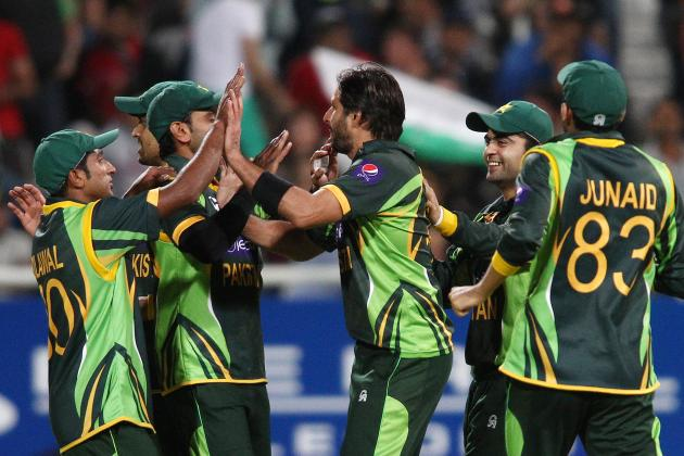 South Africa vs. Pakistan, 2nd T20: Scorecard, Recap and More from Cape Town