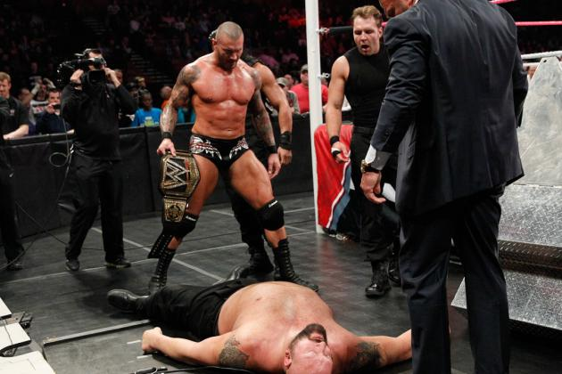 WWE Survivor Series 2013: Examining Biggest Hits and Misses on Road to PPV Event