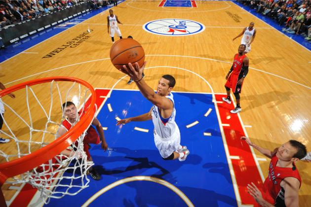Is Philadelphia 76ers' Michael Carter-Williams for Real?