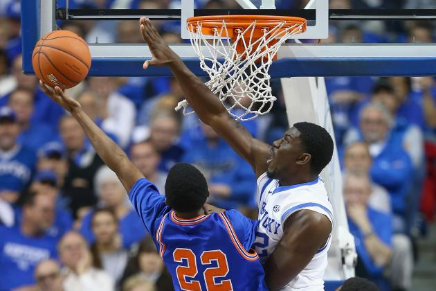 Kentucky Basketball: Highlighting Potential Unsung Heroes in 2013-14