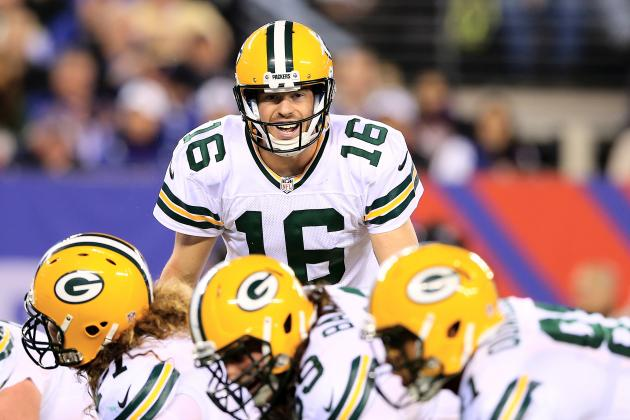 Where Must the Green Bay Packers See Improvement to Beat Vikings?