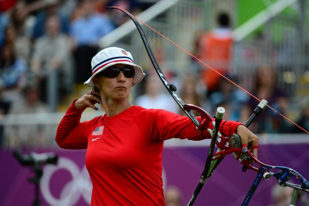 Surge in Archery Popularity Is All Thanks to 'Hunger Games' Series