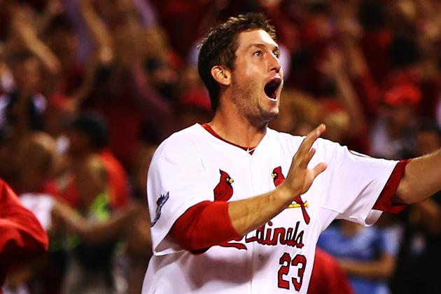 Debate: How Would You Grade the Freese Trade?