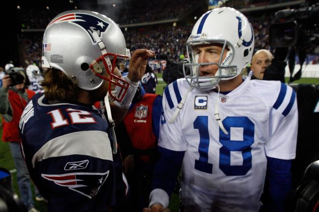 Tom Brady vs. Peyton Manning: Who Is the Better Quarterback All-Time?