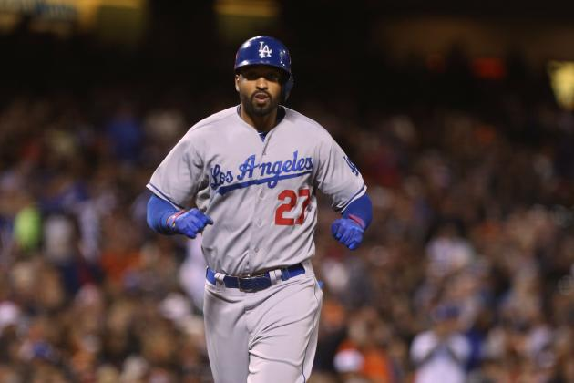 MLB Trade Rumors: Latest Rumblings on Austin Jackson, Matt Kemp and More