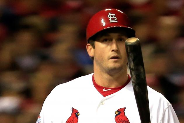 Nostalgia, Loyalty Not Enough to Keep David Freese a Cardinal