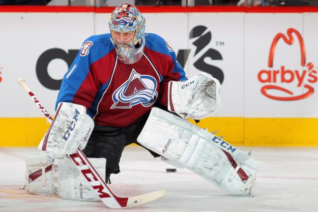 Semyon Varlamov Charged with Third-Degree Assault on Girlfriend
