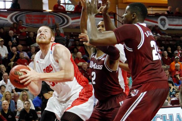 UMass (5-0) Runs over No. 19 New Mexico