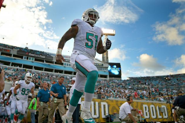 Center Mike Pouncey, Cornerback Dimitri Patterson Doubtful to Play Sunday