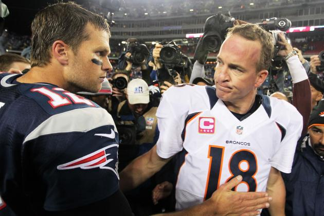 NFL Predictions Week 12: Projected Scores for Biggest Games Left on Schedule