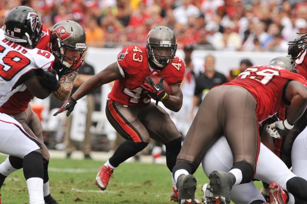 Fantasy Football 2013: Bobby Rainey Not a Top 20 Running Back