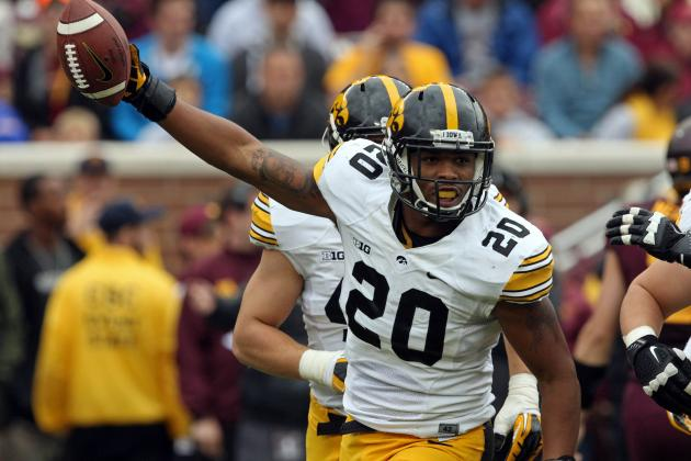 Michigan vs. Iowa: Hawkeyes Secondary Will Shut Down Wolverines' Passing Game