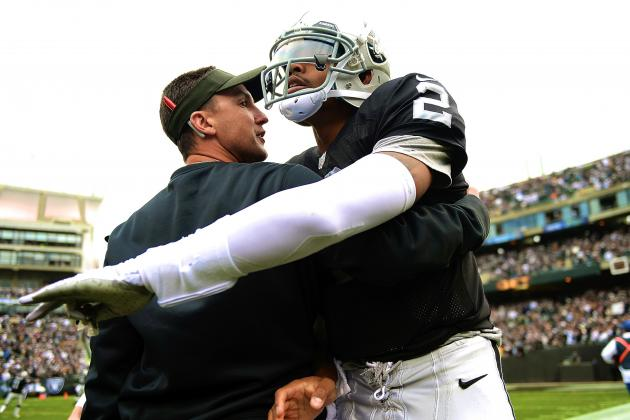 What Does the Future Hold for Terrelle Pryor?
