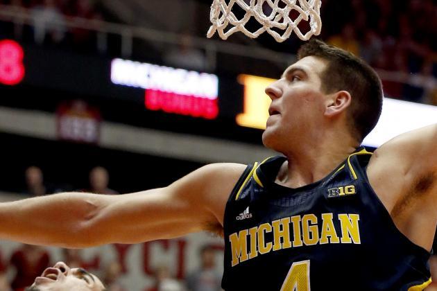 ESPN Gamecast: Michigan vs. Florida State