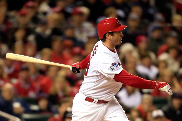 Freese: 'I Wanted to Go to a Team Like the Angels'