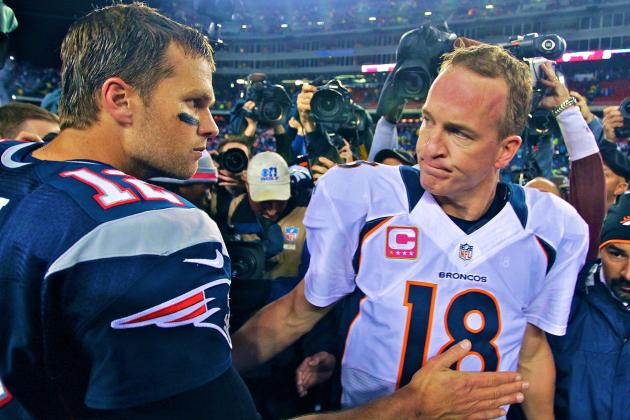 The Meaning Behind Tom Brady and Peyton Manning's Epic Rivalry