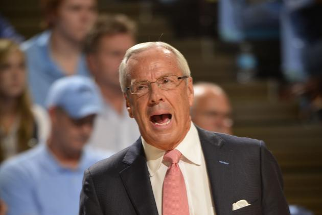 Tar Heels Look to Rebound from Belmont Loss vs. Richmond Today
