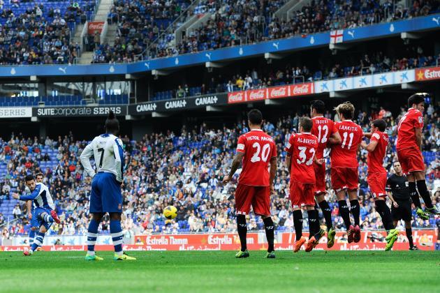 La Liga Table 2013 Week 15: Updated Standings Following Matchday 14