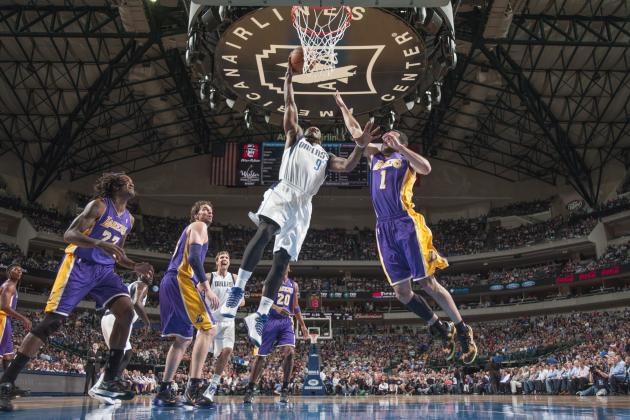 Can Jordan Farmar Save the LA Lakers' Point Guard Position?
