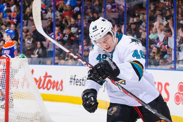 Hertl Looking Forward to Facing Jagr Across the Ice