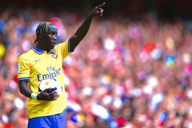 Keeping Bacary Sagna Is More Important to Arsenal Than Signing Julian Draxler