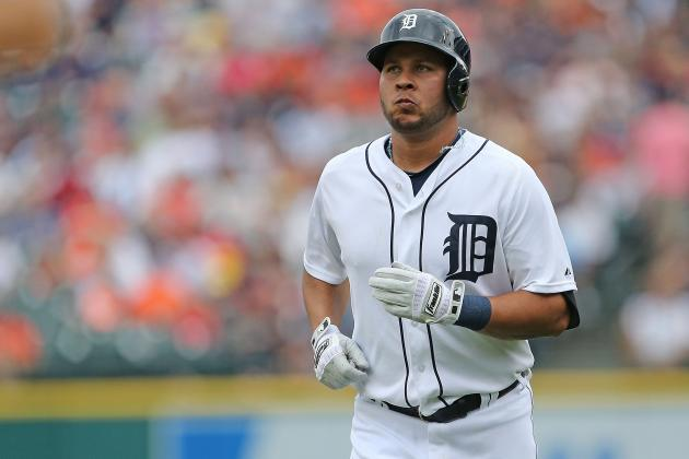 Where Does Jhonny Peralta Fit on the MLB Free-Agent Market?
