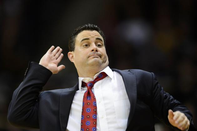 Arizona Brings in 4 Top Recruits