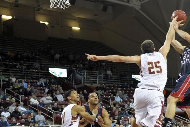 Boston College beats Washington 89-78