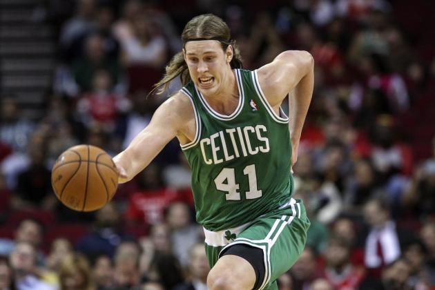 Kelly Olynyk Injury: Updates on Celtics Forward's Ankle, Likely Return Date