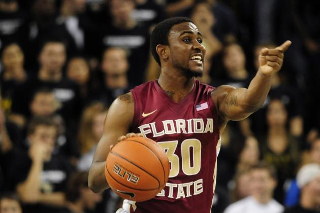 1st Loss for This Year's Noles Is a Tough One in Overtime