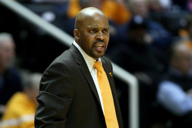 Postgame Quotes: Tennessee 88, Tennessee State 67