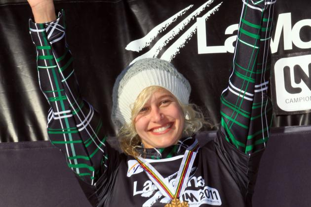 Lindsey Jacobellis: Olympic Profile of US Snowboard Hopeful for Sochi 2014