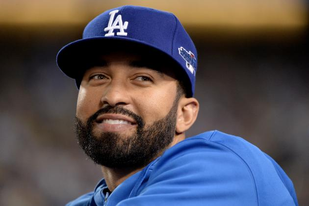 Boston Red Sox Express Interest in Outfielder Matt Kemp