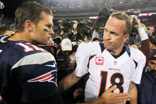 Broncos vs. Patriots: Preview and Prediction for Prime-Time Matchup