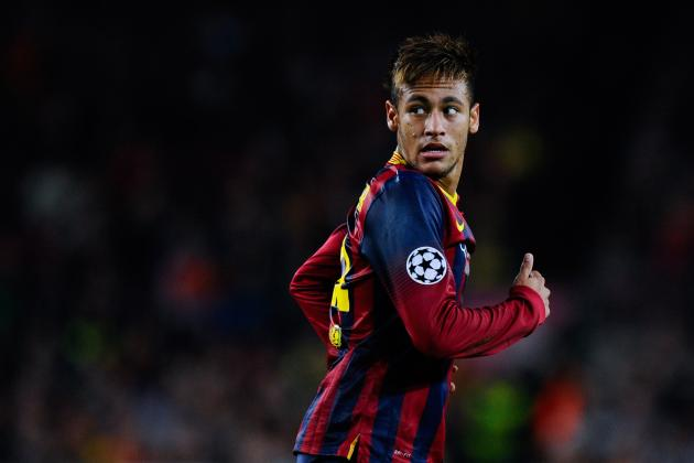 Neymar's Goal Return Not Good Enough for Player of Barcelona Star's Quality