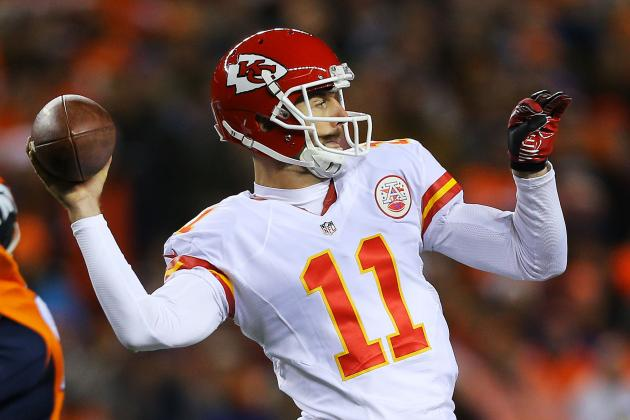 How the Kansas City Chiefs Can Avoid a Letdown Against the Chargers