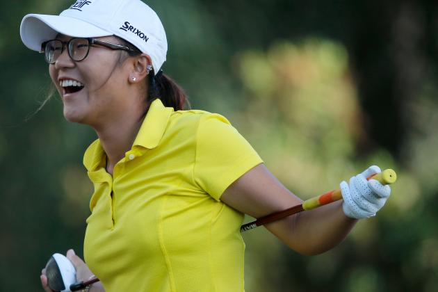 Lydia Ko Continues to Impress at CME Titleholders on LPGA Tour