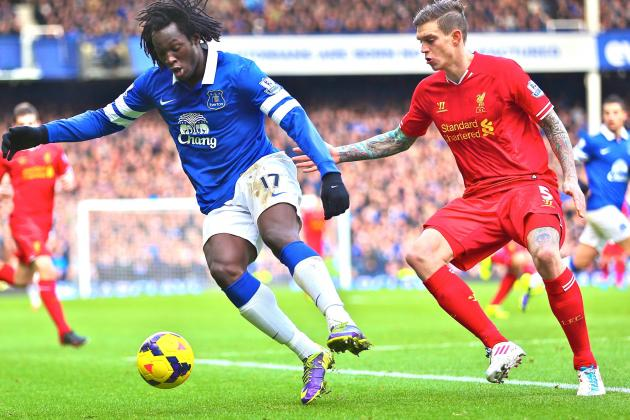 Everton vs. Liverpool: Premier League Live Score, Highlights, Recap