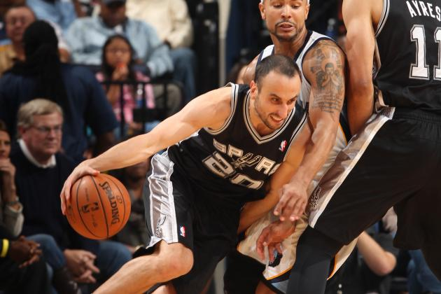 Ninth Straight Win Adds to Spurs' Best Start in Team History