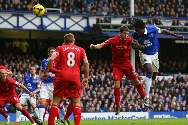 Everton vs. Liverpool: Score, Grades and Post-Match Reaction