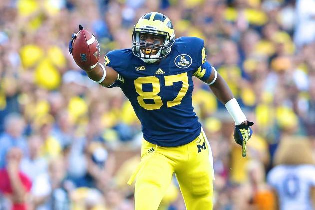 Michigan vs. Iowa: Live Score and Highlights