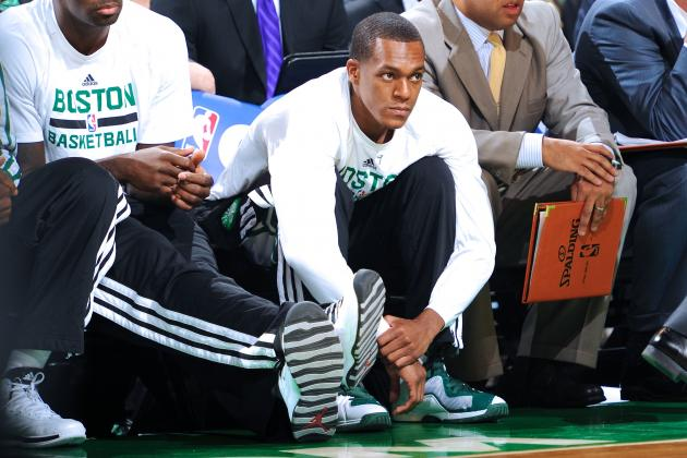Best Potential Trade Packages, Scenarios and Landing Spots for Rajon Rondo